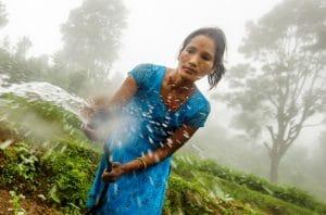 Air dan Sanitasi
