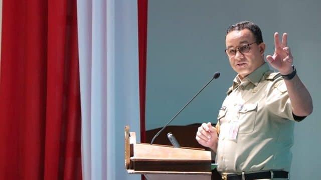 Gubernur DKI Jakarta