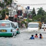 Banjir di Indonesia