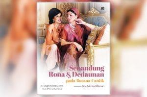 Buku Senandung Rona & Dedaunan Pada Busana Cantik