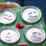 Kemasan karton menggantikan plastik pada minuman kaleng