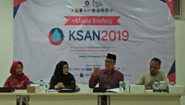 KSAN 2019