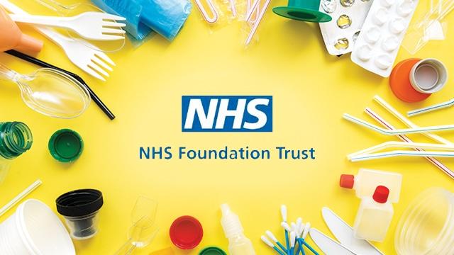 Pelayanan Kesehatan NHS Tak Lagi Pakai Plastik