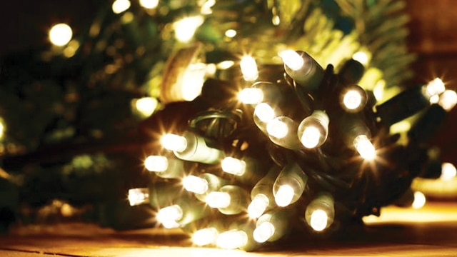 Merayakan natal ramah lingkungan