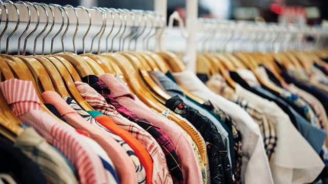 Bijak Bergaya Dengan Mengurangi Belanja