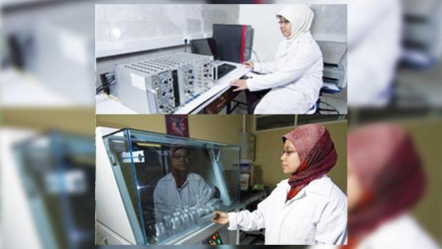 Teknik Analisis Nuklir (TAN)