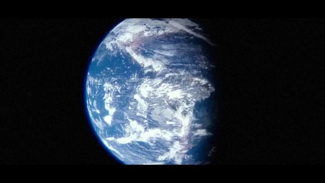 Kita Masih d Planet Bumi