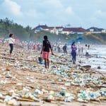 Sampah Laut Capai Jutaan Ton Per Tahun