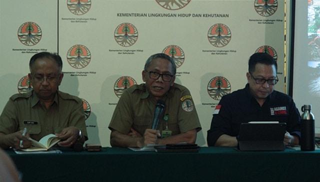 Kementerian Lingkungan Hidup dan Kehutanan (KLHK)