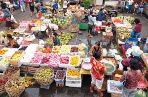 Pasar Bebas Plastik