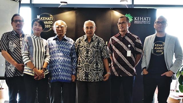 Kehati Award