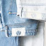 Jeans Berkelanjutan