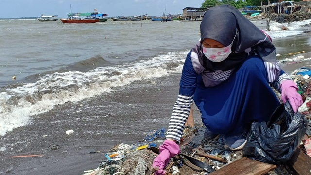 Ocean Clean Up Day 2020
