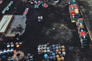 Pencemaran Limbah B3 di Bekasi