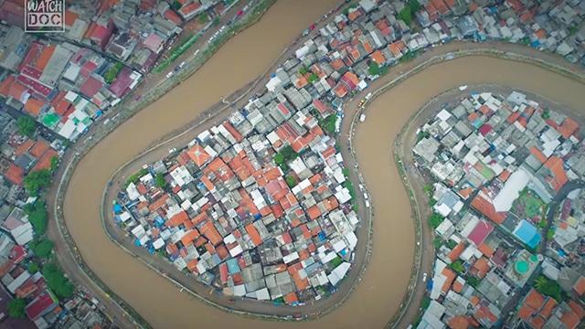 Jakarta Kota Air