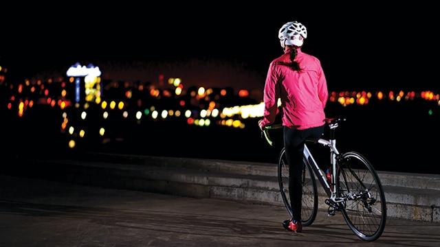 Bersepeda untuk Pemula