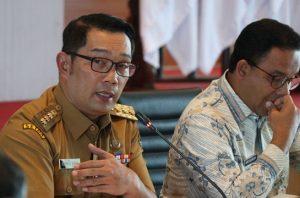 Gubernur Jawa Barat