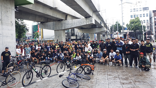 Club Bike Bike