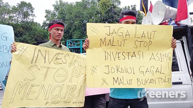 Forum Mahasiswa Maluku Utara