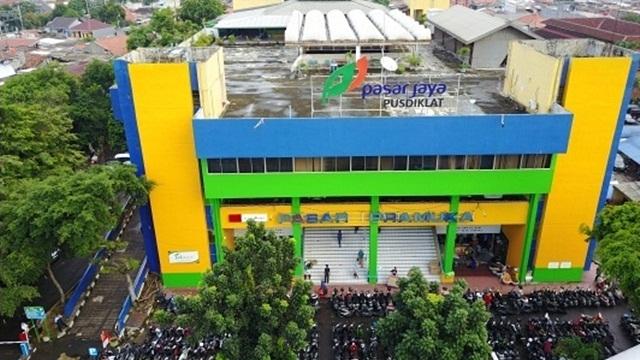 Pasar Jaya