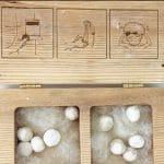 Shampoo Marbles