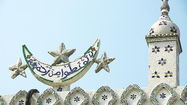 Masjid Tara
