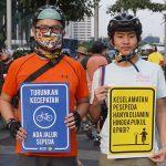 Bike to Work Indonesia