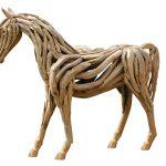 Patung Kuda