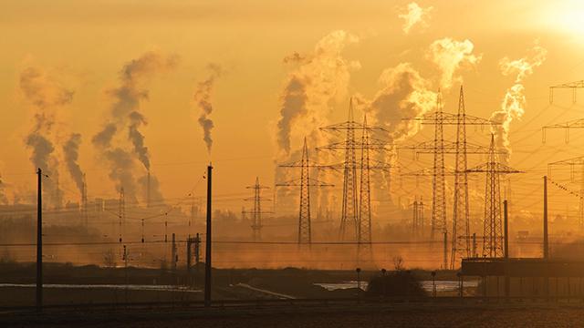 Pengendalian polusi udara perlu dilakukan lintas sektor.