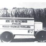 Mobil Dinas Kesehatan Rakyat