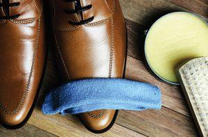 Semir Sepatu