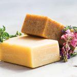 Sabun dari Minyak Jelantah