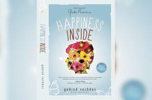 Buku Happiness Inside