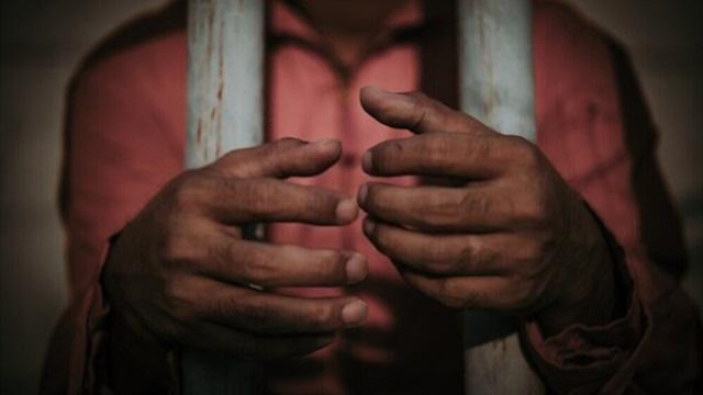 Kriminalisasi warga