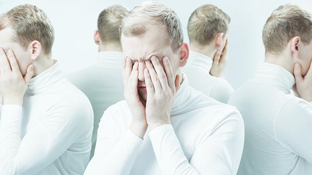 Deteksi Dini Perbaiki Kualitas Hidup Orang dengan Bipolar