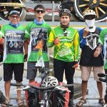 Gowes Baraya Bandung