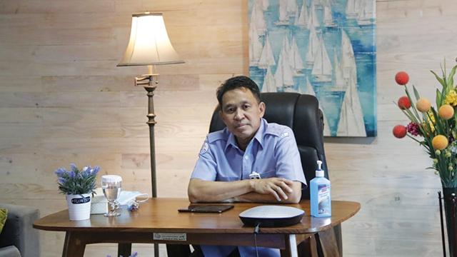 Aryo Hanggono