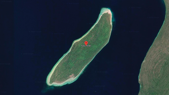 Pulau Pendek