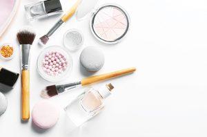 Sampah Kosmetik