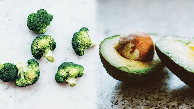 Delapan Makanan Kaya Nutrisi saat Kemoterapi