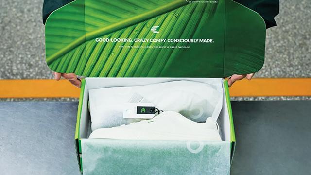 Cariuma, Produsen Sepatu Kets Sadar Lingkungan dari Brazil