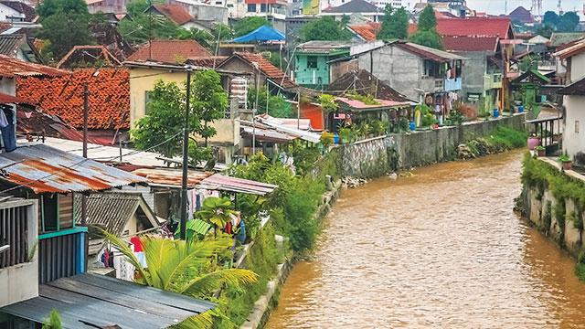Kepala BNPB Tekankan Pengelolaan Sungai Guna Antisipasi Dampak La Nina