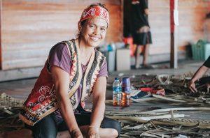 Perempuan Adat Tuntut Inklusivitas dalam Penerapan Nilai Ekonomi Karbon