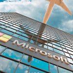 Microsoft Berikrar Perangi Kelangkaan Air