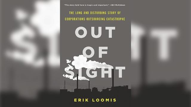 Out of Sight, Korporasi AS Hancurkan Lingkungan Hidup dengan Eksploitasi Buruh