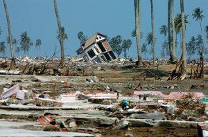 Sistem peringatan dini tsunami nontektonik akan diperkuat oleh BMKG