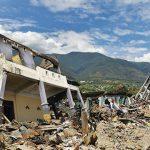 Hari Pengurangan Bencana Internasional, BNPB Tagih Keterlibatan Semua Pihak