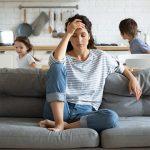 Tujuh Langkah Redakan Sakit Kepala Tanpa Obat Pereda Nyeri