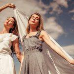 Perusahaan Mode ini Bikin Baju dari Rami dan Sutra Pisang