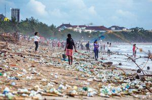 Ekonomi Sirkular: Menyorot Kans Indonesia dalam Pengelolaan Limbah